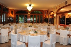 Allestimento di Noemi Wedding